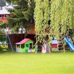 Отель Pension Stecher детские мероприятия фото 2