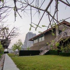 Hope Land Hotel Sukhumvit 8 фото 6