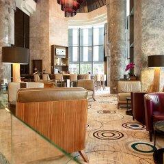 Carlton City Hotel Singapore интерьер отеля фото 2