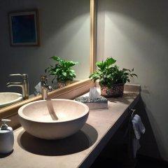 Отель Casa Aldama Мексика, Мехико - отзывы, цены и фото номеров - забронировать отель Casa Aldama онлайн ванная