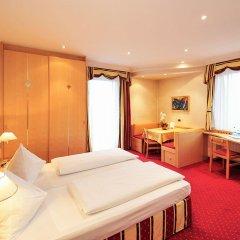 Hotel Garni Gunther Лана комната для гостей фото 2