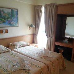 Ambassador Hotel удобства в номере фото 2