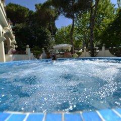 Hotel Parco dei Principi бассейн