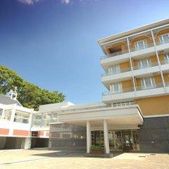 Hotel Kitano Plaza Rokkoso Кобе парковка