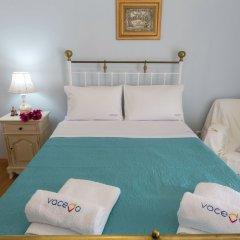 Отель Sidewalk Apartment Греция, Корфу - отзывы, цены и фото номеров - забронировать отель Sidewalk Apartment онлайн комната для гостей