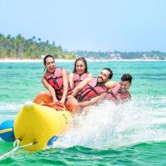 Отель Barcelo Bavaro Beach - Только для взрослых - Все включено Доминикана, Пунта Кана - 9 отзывов об отеле, цены и фото номеров - забронировать отель Barcelo Bavaro Beach - Только для взрослых - Все включено онлайн приотельная территория фото 2