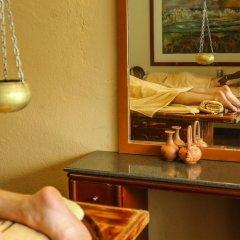 Отель Club Palm Bay Шри-Ланка, Маравила - 3 отзыва об отеле, цены и фото номеров - забронировать отель Club Palm Bay онлайн удобства в номере фото 2