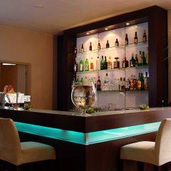 Отель De Fierlant Брюссель гостиничный бар