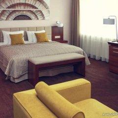 Отель Mercure Marijampole комната для гостей фото 3