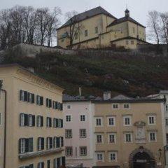 Отель Gästehaus Im Priesterseminar Salzburg Зальцбург фото 15