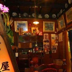 Отель Ryokan Miyukiya Япония, Беппу - отзывы, цены и фото номеров - забронировать отель Ryokan Miyukiya онлайн гостиничный бар