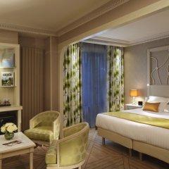 Отель Rochester Champs Elysees Франция, Париж - 1 отзыв об отеле, цены и фото номеров - забронировать отель Rochester Champs Elysees онлайн комната для гостей фото 2