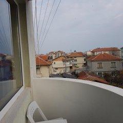 Отель Guest House Markovi Болгария, Равда - отзывы, цены и фото номеров - забронировать отель Guest House Markovi онлайн балкон
