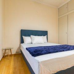 Апартаменты Victoria Queens Paradise Apartments комната для гостей