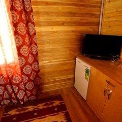 Отель Gököz Natural Park удобства в номере фото 2