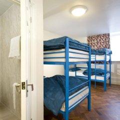 Отель Northfields Hostel Великобритания, Лондон - 1 отзыв об отеле, цены и фото номеров - забронировать отель Northfields Hostel онлайн детские мероприятия фото 2