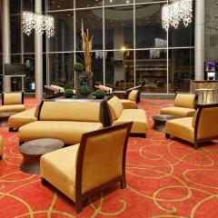 Отель Crowne Plaza San Pedro Sula интерьер отеля фото 7