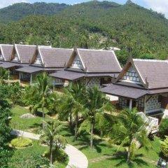 Отель Thai Ayodhya Villas & Spa Hotel Таиланд, Самуи - 1 отзыв об отеле, цены и фото номеров - забронировать отель Thai Ayodhya Villas & Spa Hotel онлайн