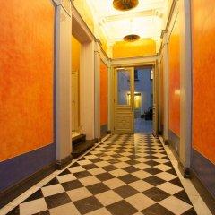 Отель ApartDirect Sveavagen Стокгольм интерьер отеля