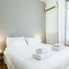 Отель easyhomes - Majno Италия, Милан - отзывы, цены и фото номеров - забронировать отель easyhomes - Majno онлайн комната для гостей фото 4