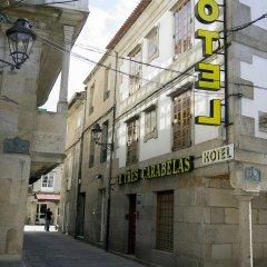 Отель Tres Carabelas Испания, Байона - отзывы, цены и фото номеров - забронировать отель Tres Carabelas онлайн фото 5