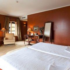 Отель Casa da Calçada Relais & Châteaux комната для гостей фото 2