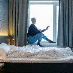 Comfort Hotel Xpress Tromso детские мероприятия