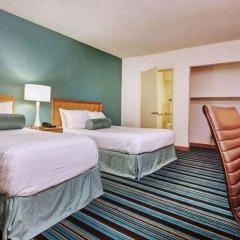 Отель Good Nite Inn West Los Angeles-Century City США, Лос-Анджелес - 1 отзыв об отеле, цены и фото номеров - забронировать отель Good Nite Inn West Los Angeles-Century City онлайн комната для гостей фото 5