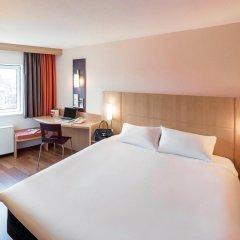 Отель Ibis Amsterdam Centre Амстердам комната для гостей фото 4