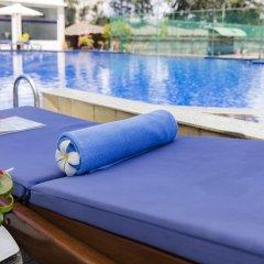 Отель Park Diamond Hotel Вьетнам, Фантхьет - отзывы, цены и фото номеров - забронировать отель Park Diamond Hotel онлайн бассейн