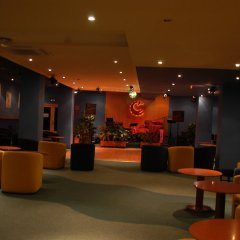Hotel La Barracuda интерьер отеля фото 3