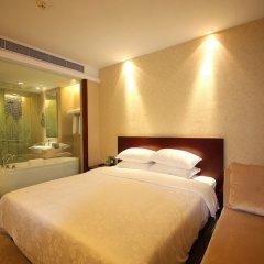 Landmark International Hotel Science City комната для гостей