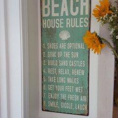 Pacific Crest Hotel Santa Barbara интерьер отеля фото 2