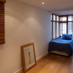 Отель 3 Bedroom House In Bayswater Лондон комната для гостей фото 3