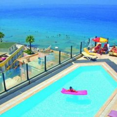 Hotel Asena бассейн фото 3