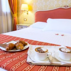 Отель Antiche Figure Венеция в номере фото 2