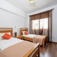 Отель Villa Sonita Протарас комната для гостей фото 2