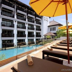 Отель Buri Tara Resort бассейн фото 3