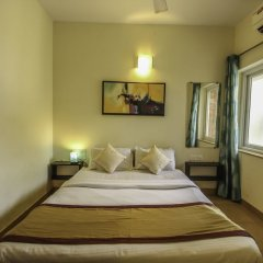 Апартаменты OYO 11729 Home Modern Studio Arpora Гоа комната для гостей фото 2