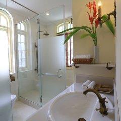 Отель Hoi An Garden Palace & Spa ванная фото 2