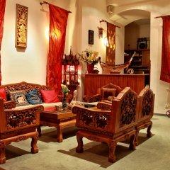 TOP Hotel Ambassador-Zlata Husa интерьер отеля фото 5