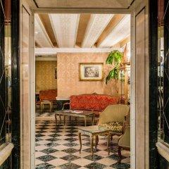 Bellini Hotel Венеция сауна