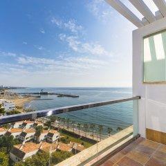 Amàre Beach Hotel Marbella балкон