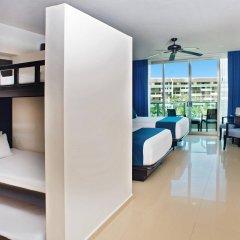 Отель Seadust Cancun Family Resort удобства в номере фото 2