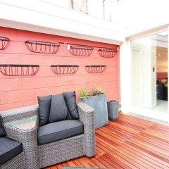 Отель Smartflats Victoire Terrace Бельгия, Брюссель - отзывы, цены и фото номеров - забронировать отель Smartflats Victoire Terrace онлайн