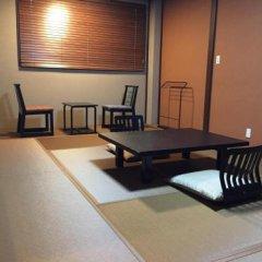 Отель Tokiwa Ryokan Япония, Никко - отзывы, цены и фото номеров - забронировать отель Tokiwa Ryokan онлайн балкон