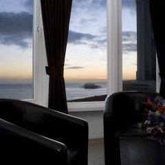 Queens Hotel комната для гостей фото 3