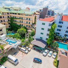 Отель Sutus Court 3 Таиланд, Паттайя - отзывы, цены и фото номеров - забронировать отель Sutus Court 3 онлайн фото 5