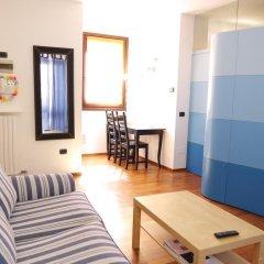 Отель Temporary Home Duomo Cordusio Милан комната для гостей