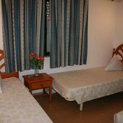 Отель Santa Isabel Португалия, Портимао - отзывы, цены и фото номеров - забронировать отель Santa Isabel онлайн комната для гостей фото 3